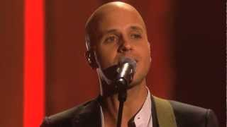 Milow - You and Me (In My Pocket) (Live @ Nobel Peace Prize Concert)