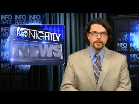 Infowars Nightly News Monday June 2, 2014 (Part 2)