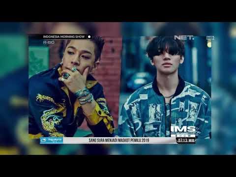 BTS Masuk Billboard Music Awards 2018