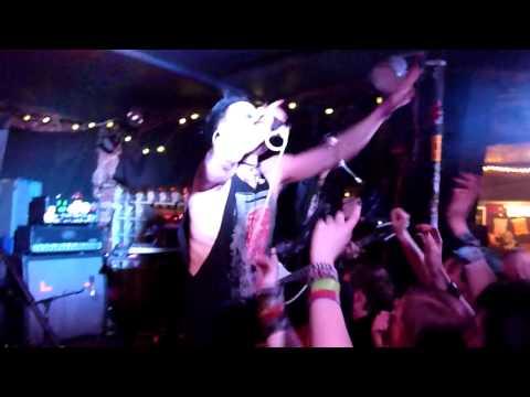 AshesToAngels - Six Six Six LIVE