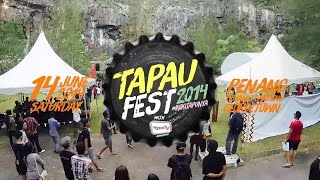 #TAPAUfest 2014 (OFFICIAL HIGHLIGHTS)