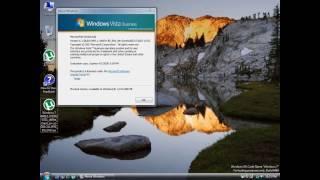 Windows Beta : Vista to 7