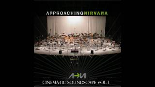 Approaching Nirvana - Superhero
