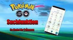 PokemonGO   [Guide] Mit dieser Suchfunktion Sortiert Ihr eure Pokemon besser