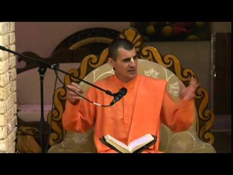 Шримад Бхагаватам 4.17.29 - Вальмики прабху