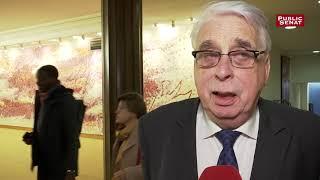 Benalla : « Les choses sont de plus en plus graves dans cette affaire » selon Jean-Pierre Sueur