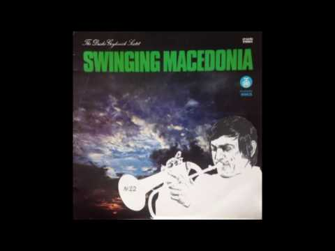 The Dusko Goykovich Sextet ‎– Swinging Macedonia (1967)
