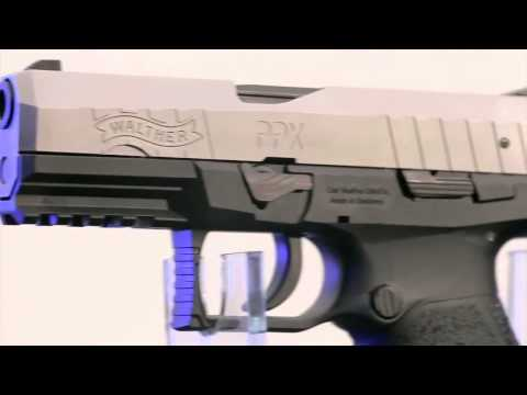 Gallery of Guns Walther PPX