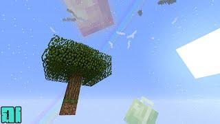Minecraft:Bem Vindo ao NADA !!-Sky Factory 2.5 01 ‹ Alone ›
