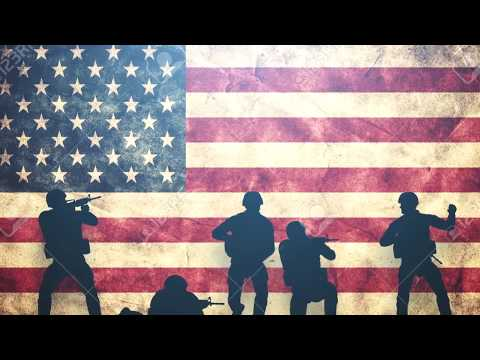 Front Lines Tribute to Soldiers - RainTree Music Group | Official Music Video |