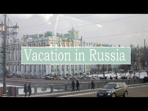 Russian Travel Vlog #2