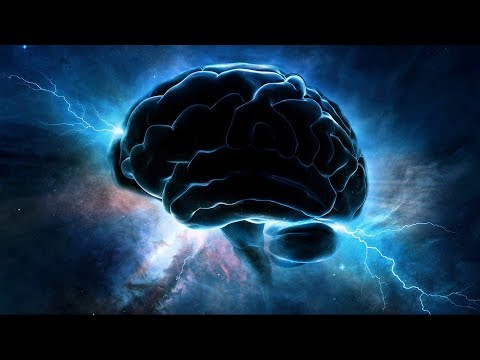 BRAIN Healing Music ♡ Brain Calming Music ♡ Therapy Massage ♡ 432 Hz Miracle Meditation Rain Music