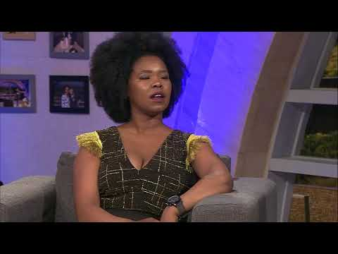 Real Talk with Anele Season 4 Episode 19 - Zahara and Samthing Soweto