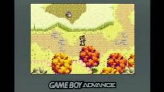Lufia: The Ruins of Lore Game Boy Gameplay_2003_02_12_9
