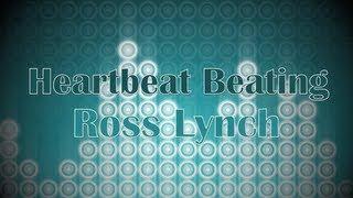Austin & Ally - Heartbeat Beating (Lyrics)