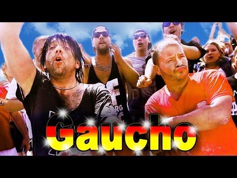 So gehen die Gauchos so gehen die Deutschen WM 2018 SONG - Willi Herren & Ikke Hüftgold