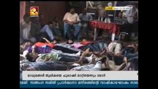 Tharavadu Riyadh & Thattakam Drama Workshop by Jayan Thirumana Amrita News