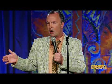 Doug Stanhope: Comedians' Comedian's Comedians  Murders That Unite