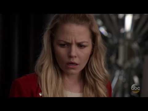 OUAT 6x20   The Song in Your Heart Hook Scenes  Part 4