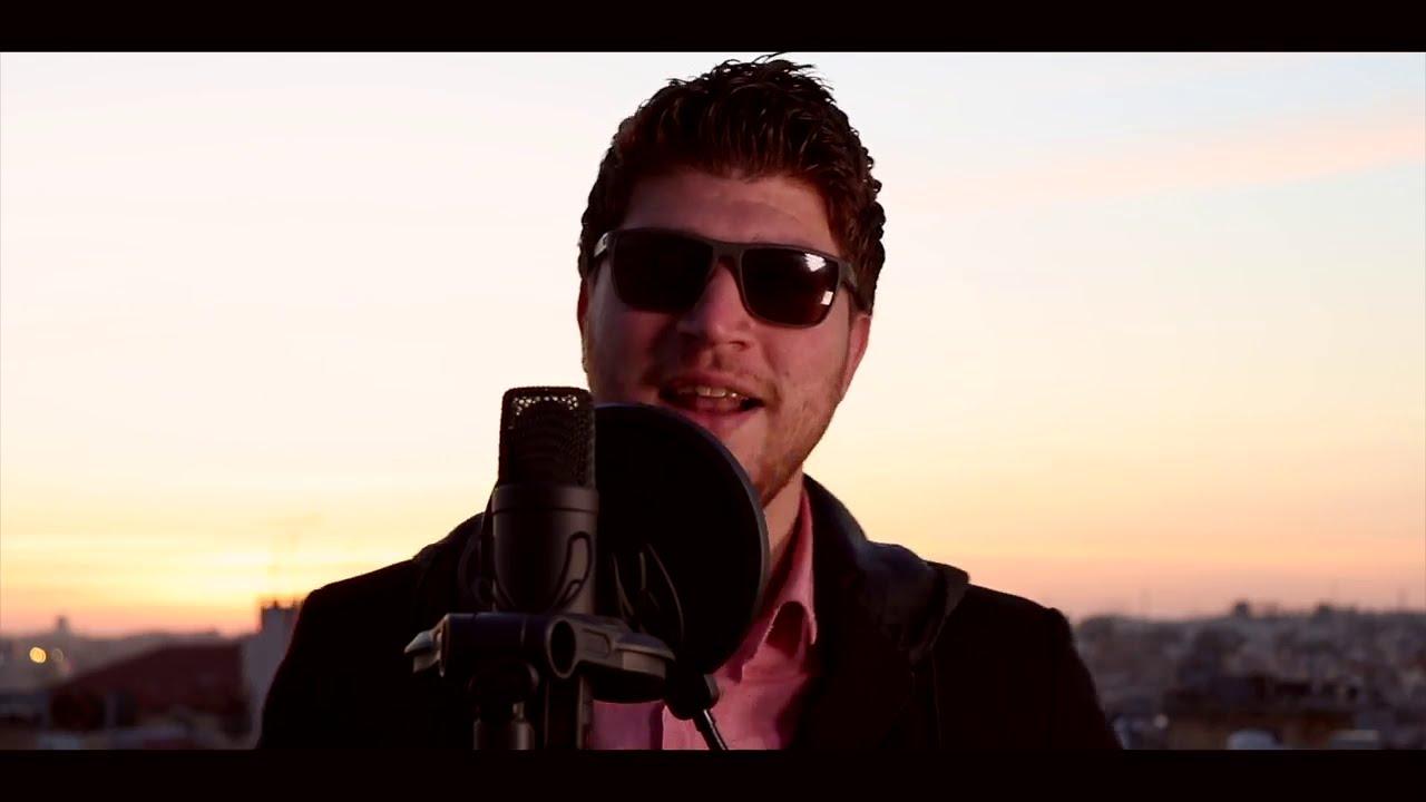 Arabic music video clips
