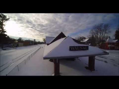 Winter Depot (Wausau Wisconsin)
