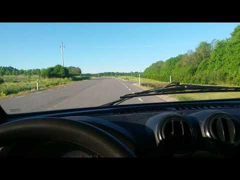 Aixam GTO volyme 2 Laoküla - Madise - Padise kant