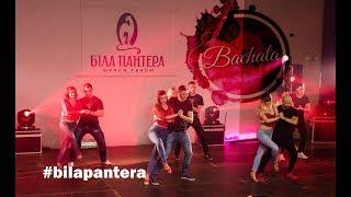 """Bachata Бачата Танец - Львів - Sin Ti -Dariel J - Школа танцю """"Біла Пантера"""""""