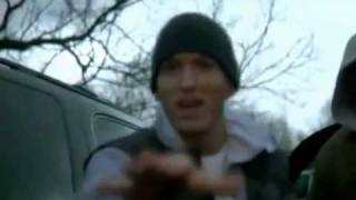 Eminem - Recovery Photoshoot - Behind The Scenes (PART 2)