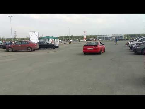 БОНУС : Toyota Corolla AE 85