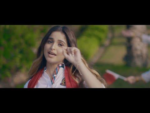 Download Hala Al Turk - Nahwaky Ya ElBahrain | 2018 | حلا الترك - نهواك يا البحرين Mp4 baru