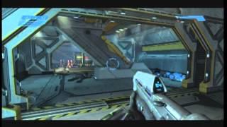 10-Minute Gameplay - Halo: Combat Evolved (XBOX 360)