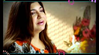 Alka Yagnik talks about Subhash Ghai