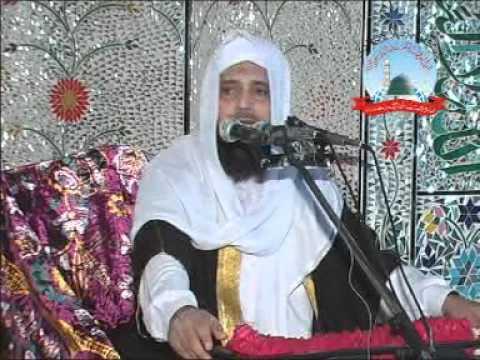 Nyb e AbulByan Peer Syed Ahmad Farooq Shah Mujadaddi [ fateh e makkah ]