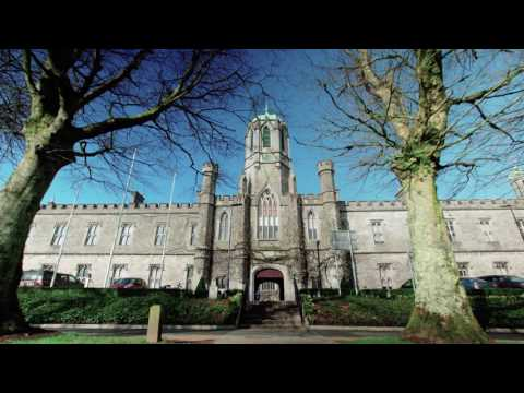 BioMedical Engineering at NUI Galway