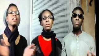 Yahweh (Mali Music) The McKains
