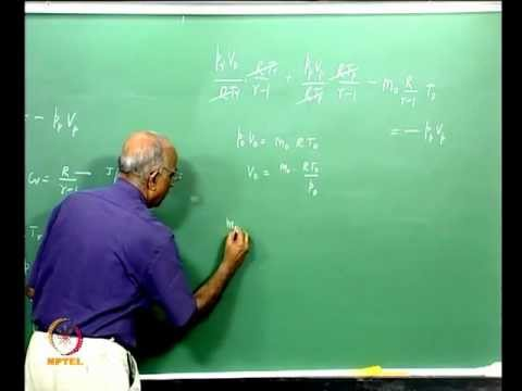 Mod-01 Lec-28 Feed Systems for Liquid Propellant Rockets