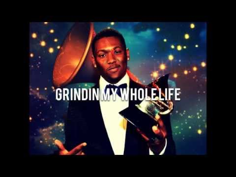 HitBoy - Grinding My Whole Life Instrumental (ReProd.NeroBeatz)