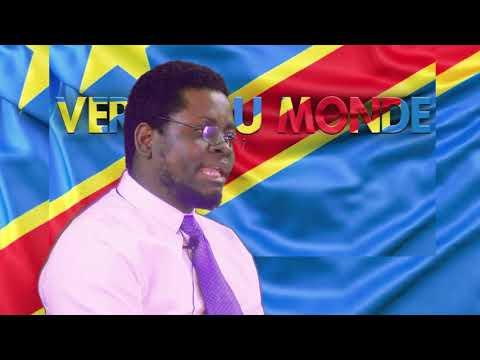 VERITÉ DU MONDE /REÇOIS /DIME MAZIBA /MANI AYE NA TRIBALISME NA CONGO
