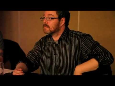 Revolution 2012 From Batman to Buffy- The politics of Superheroes Speaker- Séamus Sweeney