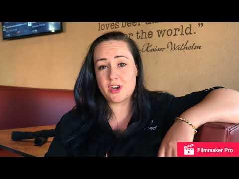 Lonie Borden - Week Six Training and Development Video