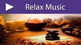 8 HOURS Zen Music Garden Atmospheres for Balance and Relaxation