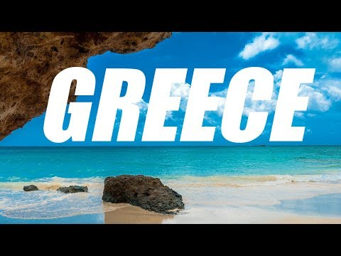 Travel in GREECE on $30 a Day!! Budget Travel Tips