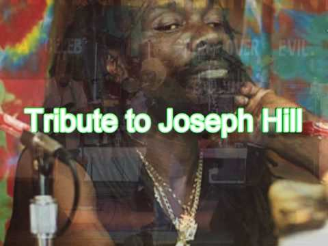 ♫Joseph Hill Culture 'Humble African'(video in HQ)♫