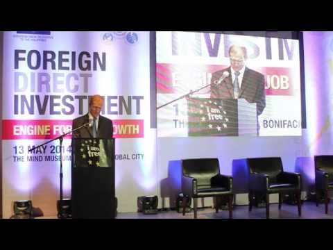 Foreign Direct Investment: Engine for Job Growth