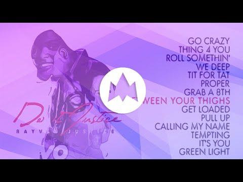 Rayven Justice   Between Your Thighs Remix   RnBass   FlipTunesMusic™