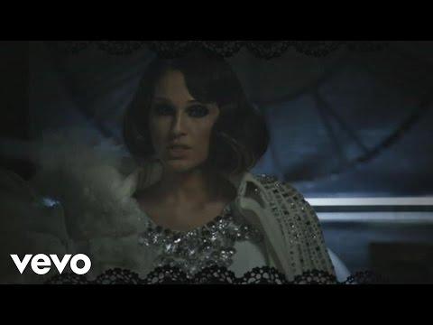 Anna Tatangelo - Bastardo (videoclip)