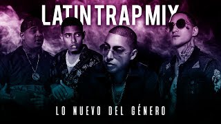 Nengo Flow &amp D-Enyel - Patron Trap Mix 2019 Latin Trap Mix Lo Nuevo del Genero
