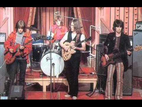The DIRTY MAC w/Lennon, Clapton, Richards - Yer Blues
