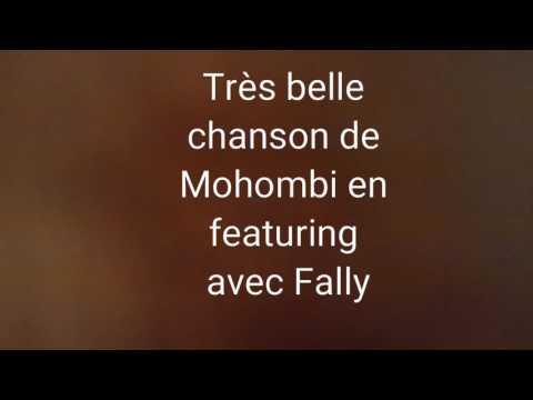 Zonga maman.Très belle chanson de Mohombi en featuring avec Fally Ipupa