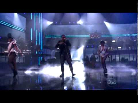 American Music Awards 2010 - Diddy Dirty Money - Coming Home